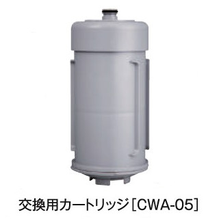 CWA-05 日本ガイシ ネスター 浄水器交換カートリッジ 送料無料 CW-501対応 NGK 日本碍子