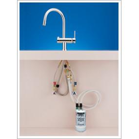 ハーマン アンダーシンク型 浄水器 複合水栓タイプ FJ0112