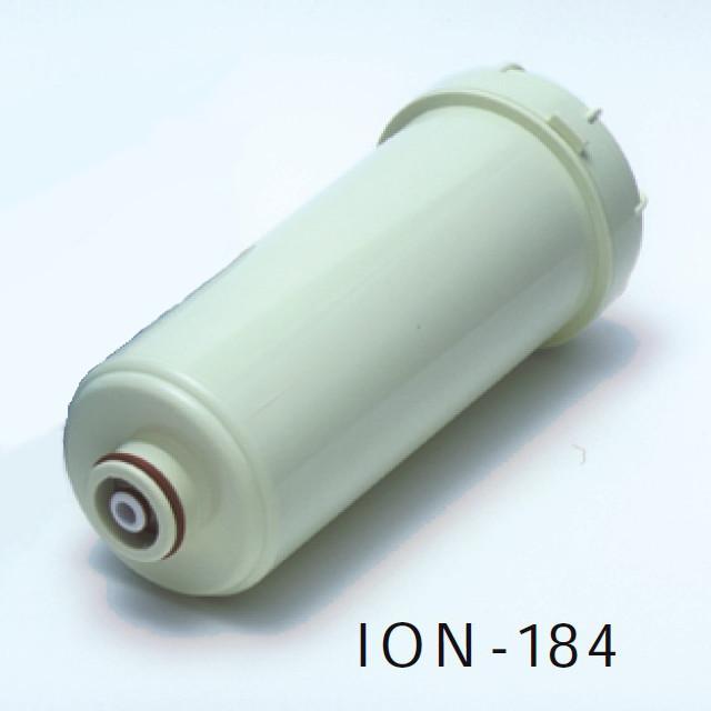 ラピュール 浄水器用イオン交換樹脂カートリッジ ION-184