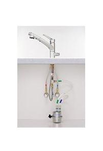 X2-KA1402 シーガルフォー浄水機 ビルトインタイプ浄水器 ◆先振込み送料無料(工事費別)