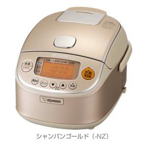 热水瓶 (热水瓶) 压力 IH 电饭锅极其 jar 厨师 NP-RK05-新西兰