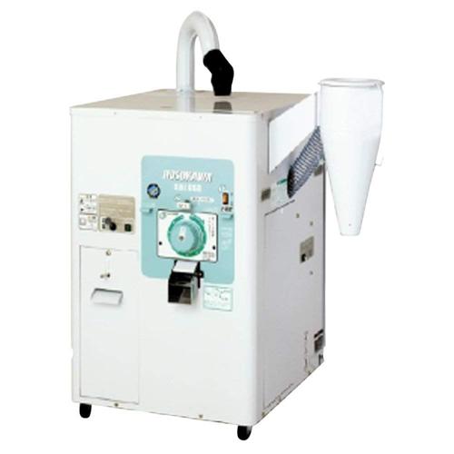 『先振込み送料無料』 細川製作所 石抜精米機玄米専用 SRE650 モーター付きタイプ ◆代引き不可