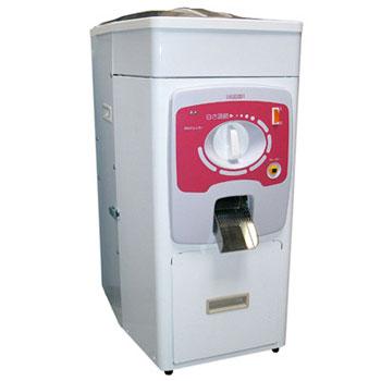 宝田工業(HOHDEN) 家庭用 一回通型精米機 TK-15-400 ◆代引き不可