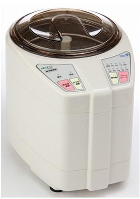 山本電気 精米機 SD-5000 お米じまん 家庭用精米器