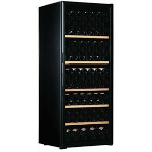 『開梱設置付送料無料』 アルテビノ(Altevino) FVG05FGシリーズ ~280本収納 カラー:ノワール ワインセラー ◆代引き不可