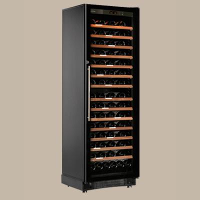 【開梱設置付き】 ユーロカーブ ワインセラー コンパクト59シリーズ V259M-PTHF 【収納本数:118本】