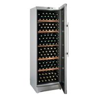 ワインセラー 三ツ星貿易 エクセレンス VF-373C シルバーメタリック (ワイン収納本数120本) 先振込送料無料(代引不可)