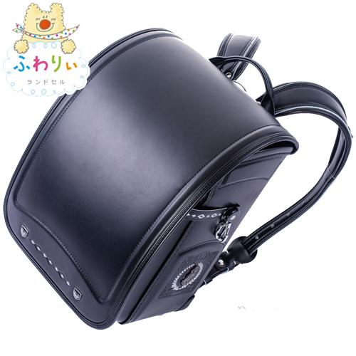 ふわりぃ light weight wide model A4 flat file-adaptive Kyowa kyowa 2016 model  for the ふわりぃ school satchel old model product boy