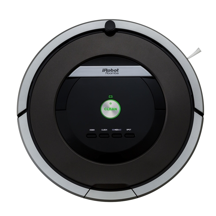 Telshop Japan | Rakuten Global Market: 871 Roomba iRobot robotic ...