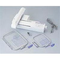 ブラザー 刺繍機セット ES150 ■送料無料