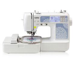 兄弟缝纫机刺绣缝纫机FM800FamilyMaker
