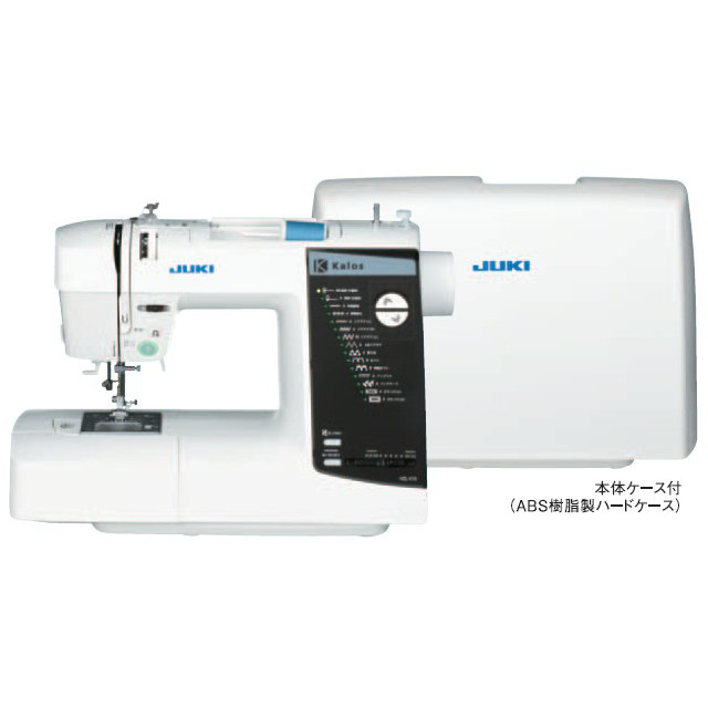 【2018年9月末頃入荷予定】【5年保証無料】JUKI(ジューキ) コンピューターミシン HZL-K10