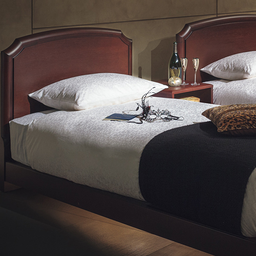 ボックスシーツ ホテルスタイル カンパーナ HS-612 Serta ドリームベッド SKセミキングサイズ