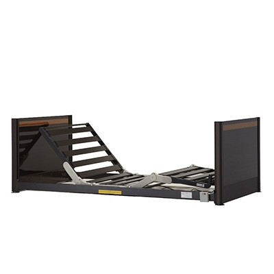 Telshop Japan Francebed France Bed Bed Frame Super Low Floor Floor