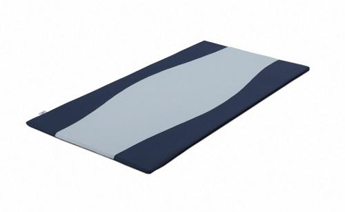 【送料無料】フランスベッド リハテック RH-BAE-ベッドパッド ダブルサイズ(D)
