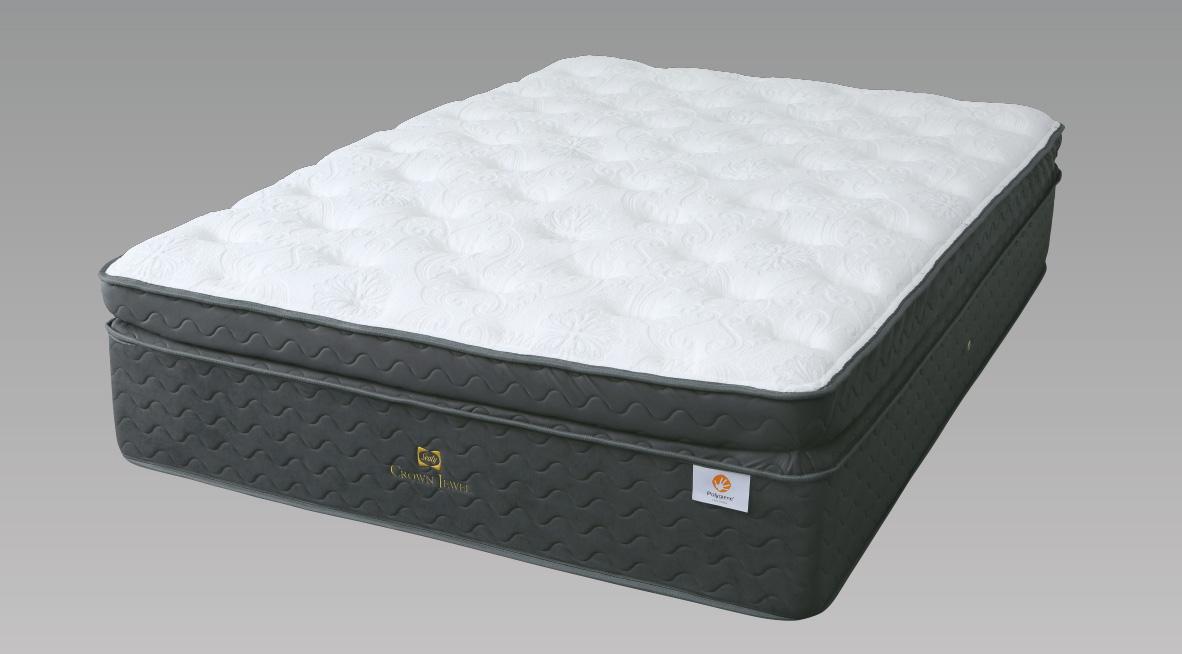 【送料無料】 シーリー マットレス gahnite3 ガーナイト3 シングルサイズ シーリージャパン sealy 寝具 crown jewel