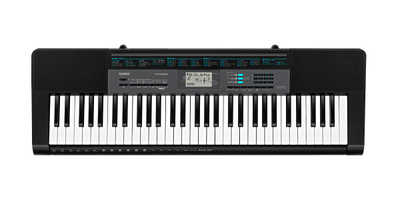 CASIO カシオ計算機 / 61鍵キーボード / CTK-2550