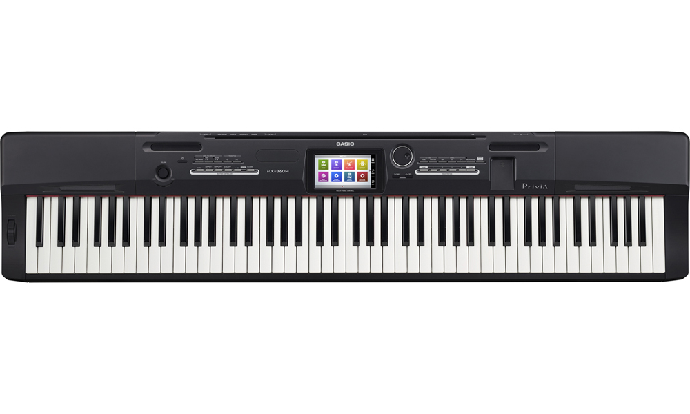 telshop japan casio casio computer co ltd stage piano keyboard electric guitar piano. Black Bedroom Furniture Sets. Home Design Ideas