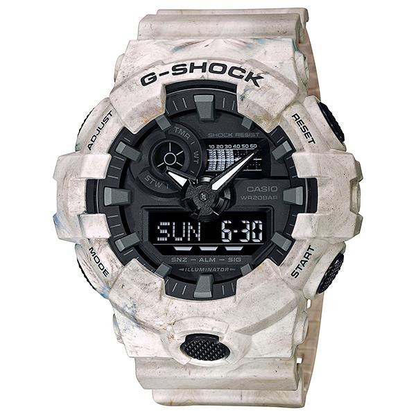 G-SHOCK 安売り 海外 CASIO GA-700WM-5AJF カシオ
