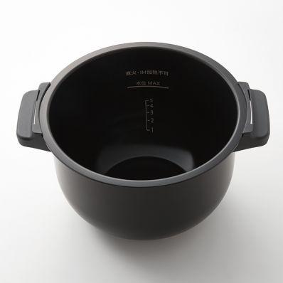 ホットクック専用フッ素コート内鍋 2.4L用 新作入荷!! SHARP TJ-KN2FB シャープ 開店記念セール