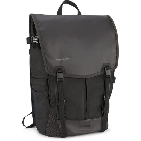 【ティンバック2】 エスペシャルクアトロバックパック [カラー:ブラック] [容量:約45L] #40332001 【スポーツ・アウトドア:アウトドア:バッグ:バックパック・リュック】【TIMBUK2】