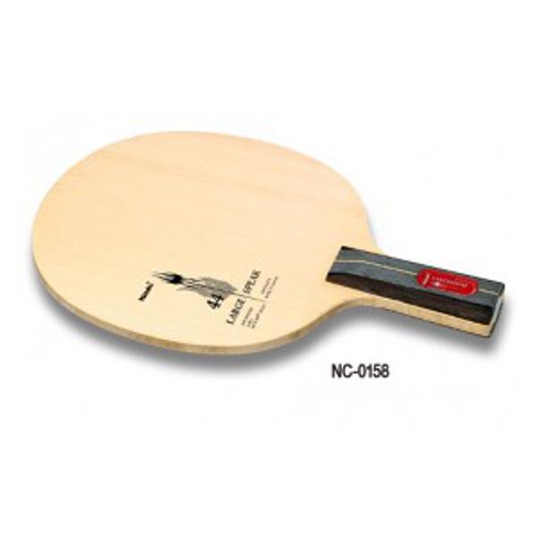 【ニッタク】 ラージスピア C ラージボール用卓球ラケット #NC-0158 【スポーツ・アウトドア:卓球:ラケット】【NITTAKU】