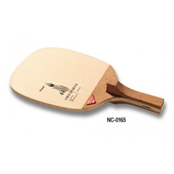 【ニッタク】 ラージスピア P-H ラージボール用卓球ラケット #NC-0165 【スポーツ・アウトドア:卓球:ラケット】【NITTAKU】