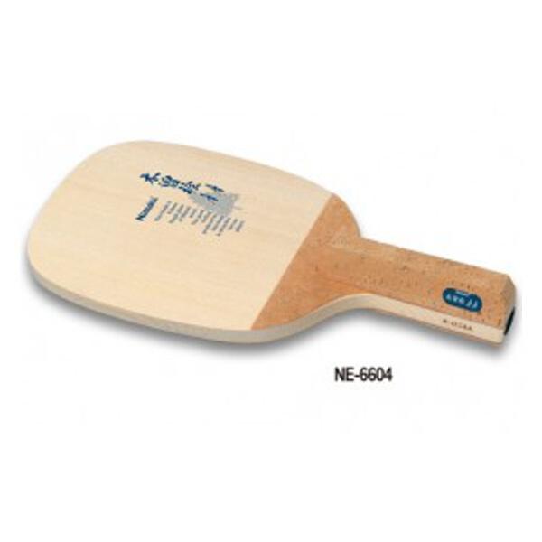 【ニッタク】 AA 卓球ラケット #NE-6604 【スポーツ・アウトドア:卓球:ラケット】【NITTAKU】