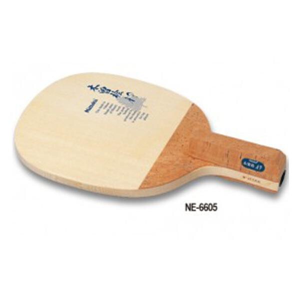 【全品ポイント10倍(要エントリー) 1ヶ月限定】 【送料無料】 AP 卓球ラケット #NE-6605 【ニッタク: スポーツ・アウトドア 卓球 ラケット】【NITTAKU】