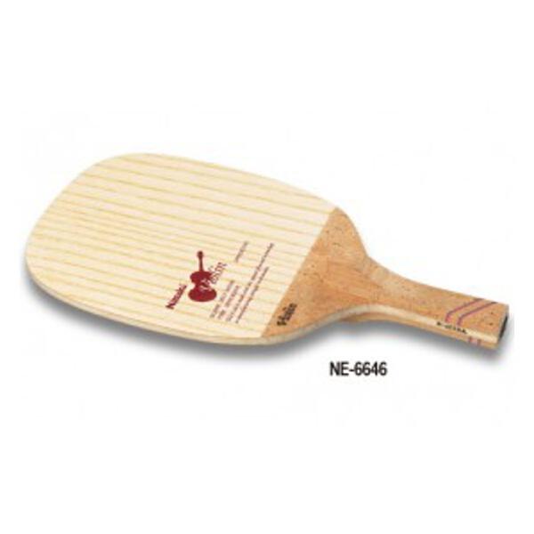 【ニッタク】 バイオリン P-H 卓球ラケット #NE-6646 【スポーツ・アウトドア:卓球:ラケット】【NITTAKU】