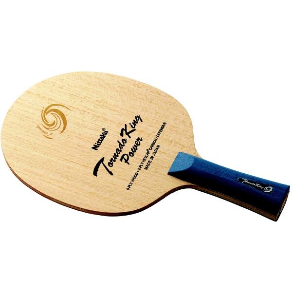 【ニッタク】 トルネードKパワ― FL 卓球ラケット #NC-0411 【スポーツ・アウトドア:卓球:ラケット】【NITTAKU】