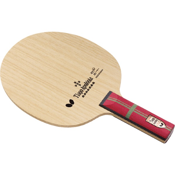 【バタフライ】 アポロ二ア ZLC ST 卓球ラケット #36834 【スポーツ・アウトドア:卓球:ラケット】【BUTTERFLY】