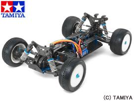 【タミヤ】 TRFシリーズ No.183 1/10 TRF502X シャーシキット 【玩具:ラジコン:オンロードカー:組み立てキット】【TRFシリーズ】【TAMIYA TRF502X CHASSIS KIT】