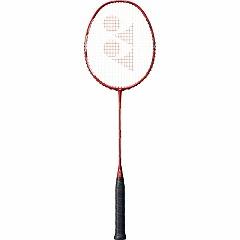 【ヨネックス】 バドミントンラケット デュオラ7 [カラー:レッド] [サイズ:3U4] #DUO7-001 【スポーツ・アウトドア:バドミントン:ラケット】【YONEX】