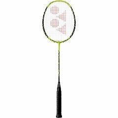 【ヨネックス】 バドミントンラケット ナノレイ Z-スピード [カラー:ライムイエロー] [サイズ:2U4] #NR-ZSP-500 【スポーツ・アウトドア:バドミントン:ラケット】【YONEX】