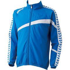 【アリーナ】 ウィンドジャケット [サイズ:SS] [カラー:ブルー] #ARN-6300-BLU 【スポーツ・アウトドア:その他雑貨】【ARENA】