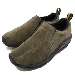 【メレル】 メレル ウィメンズ ジャングルモック [サイズ:24cm (US7)] [カラー:ガンスモーク] #J60788 【靴:レディース靴:スニーカー】【J60788】【MERRELL JUNGLE WOMENS MOC GUNSMOKE】