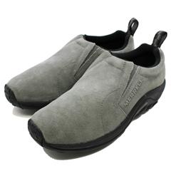 【メレル】 メレル ジャングルモック [サイズ:26cm (US8)] [カラー:キャッスルロック] #J71447 【靴:メンズ靴:スニーカー】【J71447】【MERRELL JUNGLE MOC CASTLE ROCK】