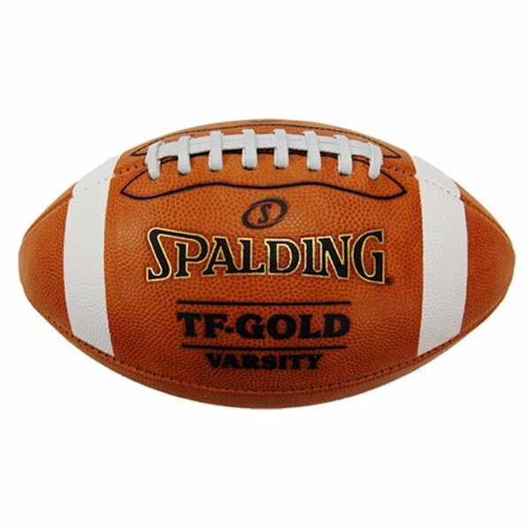 【スポルディング】 TFゴールドバーシティ アメリカンフットボール #72-6258 【スポーツ・アウトドア:その他雑貨】【SPALDING】