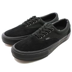 【5%offクーポン(要獲得) 12/26 9:59まで】 バンズ エラ プロ [サイズ:26.5cm(US8.5)] [カラー:ブラックアウト] #VN000VFB1OJ 【バンズ: 靴 メンズ靴 スニーカー】【バンズ スニーカー】