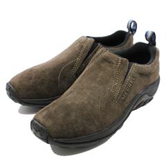 【メレル】 メレル ジャングルモック [サイズ:27.5cm (US9.5)] [カラー:ファッジ] #J63829 【靴:メンズ靴:スニーカー】【J63829】【MERRELL JUNGLE MOC FUDGE】
