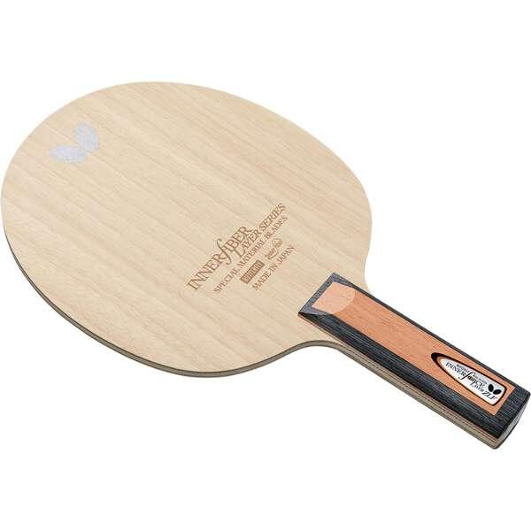 【バタフライ】 インナーフォース レイヤ― ZLF ST(ストレート) 卓球ラケット #36854 【スポーツ・アウトドア:卓球:ラケット】【BUTTERFLY】