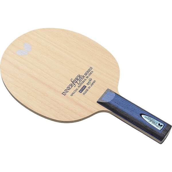 【バタフライ】 インナーフォース レイヤ― ALC.S ST(ストレート) 卓球ラケット #36864 【スポーツ・アウトドア:卓球:ラケット】【BUTTERFLY】