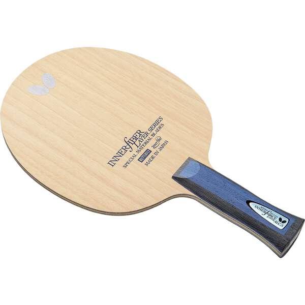 【バタフライ】 インナーフォース レイヤ― ALC.S AN(アナトミカル) 卓球ラケット #36862 【スポーツ・アウトドア:卓球:ラケット】【BUTTERFLY】