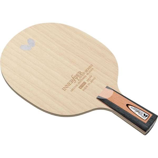 【バタフライ】 インナーフォース レイヤ― ZLF-CS 中国式 卓球ラケット #23870 【スポーツ・アウトドア:卓球:ラケット】【BUTTERFLY】