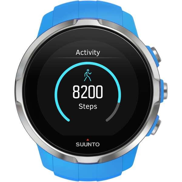 【スント】 SPARTAN SPORTS BLUE(スパルタンスポーツ ブルー) 日本正規品 #SS02265300 【スポーツ・アウトドア:ジョギング・マラソン:ギア】【SUUNTO】