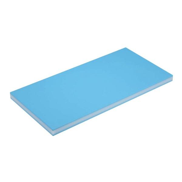 【住べテクノプラスチック】 PLASTICS】 B30S 住友 【キッチン用品:調理用具・器具:まな板】【SUMIBE 青色抗菌スーパー耐熱まな板 600×300×H30 TECHNO