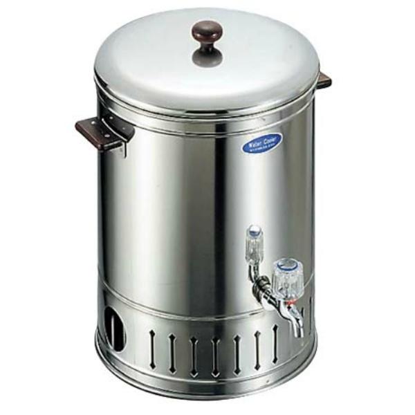 【江部松商事】 EBM 18-8 冷温水用クーラー(シングル) 10L 【キッチン用品:調理機器:厨房機器:ドリンクディスペンサー】【EBEMATU SYOUJI THERMAL BEVERAGE DISPENSER】