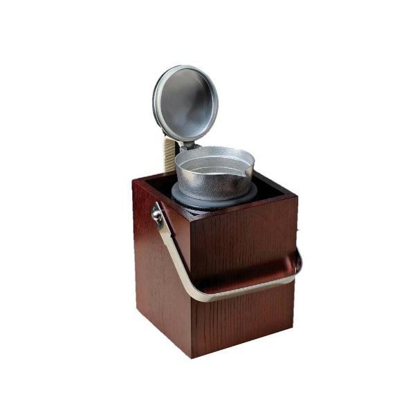 【江部松商事】 卓上酒燗器 ミニかんすけ 匠 【キッチン用品:調理機器:厨房機器:酒燗器】【EBEMATU SYOUJI ELECTRIC SAKE WARMER】