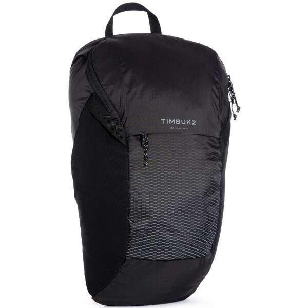 【ティンバック2】 ラピッドパック バックパック [カラー:ジェットブラック] [容量:14L] #57636114 【スポーツ・アウトドア:アウトドア:バッグ:バックパック・リュック】【TIMBUK2 Rapid Pack】